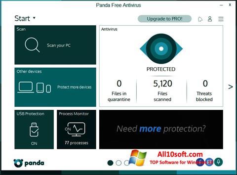 Screenshot Panda for Windows 10