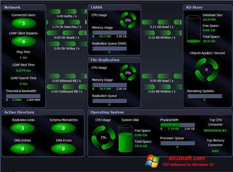 Screenshot Spotlight for Windows 10