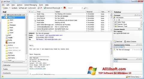Em Client Windows 10