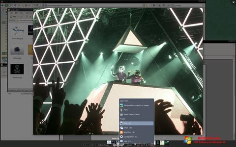 Screenshot Picasa Photo Viewer for Windows 10
