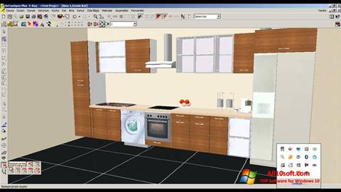 Screenshot Arcon for Windows 10