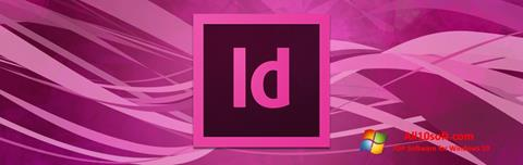 Screenshot Adobe InDesign for Windows 10