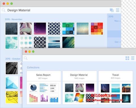 Screenshot Gyazo for Windows 10