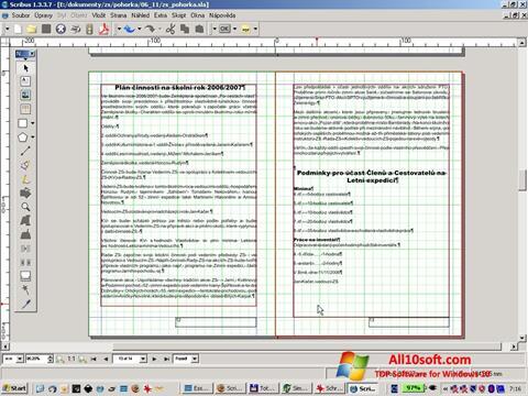 scribus windows 7 64 bit