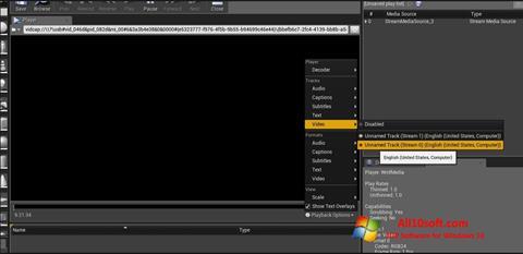 Screenshot Live WebCam for Windows 10